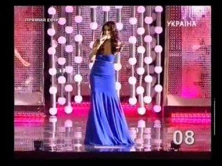 """����� ����� 2010 Hela Ben David (�������) - """"Hallelujah"""" - 2 ����"""