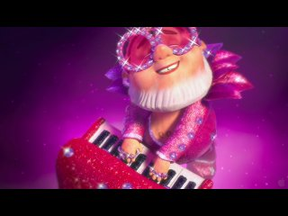 ���������� ��������. ������ � ��������� 3D (Gnomeo and Juliet)